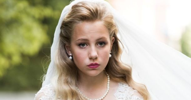 This 12-Year-Old Will Marry A Man Three Times Her Age Soon, Here's How You Can Stop It